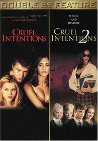 Cruel Intentions / Cruel Intentions 2