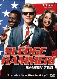 Sledge Hammer! - Season Two