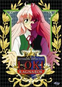 Mythical Detective Loki Ragnarok, Vol. 6: The All Seeing Eye