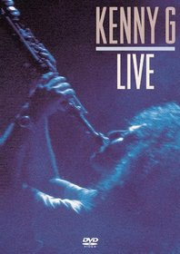 Kenny G - Live