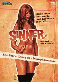 Sinner: Diary of a Nymphomaniac