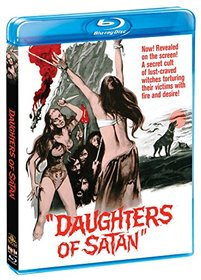 Daughters Of Satan [Blu-ray]