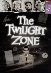 The Twilight Zone: Vol. 17