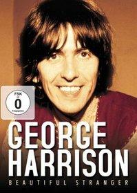 George Harrison - Beautiful Stranger: Unauthorized
