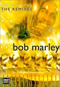 Bob Marley - Sun is Shining - The Remixes (DVD Single)