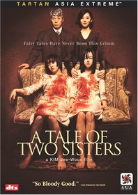 A Tale of Two Sisters (One-Disc)
