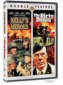 Kelly's Heroes / The Dirty Dozen (Double Feature)