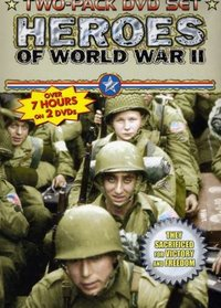 Hero's of World War II Collector's Edition