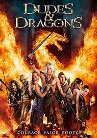Dudes & Dragons