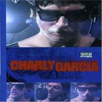 CHARLY GARCIA DVD