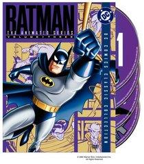 Batman - The Animated Series, Volume Three (DC Comics Classic Collection)