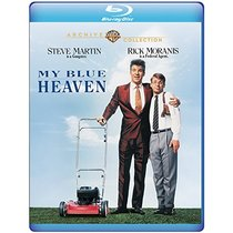 My Blue Heaven [Blu-ray]
