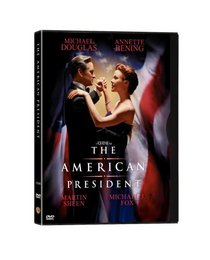 The American President (Mother's Day Gift Set with Card and Gift Wrap)