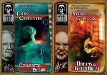 Masters of Horror - John Carpenter & Stuart Gordon