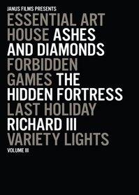 Essential Art House 3 (6pc)