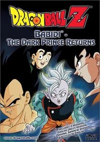 Dragon Ball Z - Babidi - Dark Prince Returns