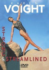Karen Voight - Strong & Streamlined