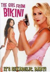 The Girl from Bikini