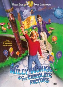 Willy Wonka & Chocolate Factory (Ws)