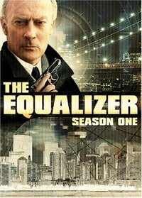 The Equalizer - Season One