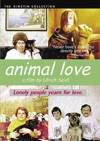 Kimstim Collection: Animal Love