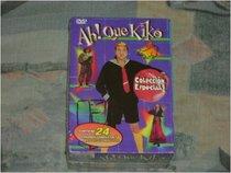 Ah! Que Kiko, Vols. 1-6