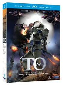 TO (DVD/Blu-ray Combo)