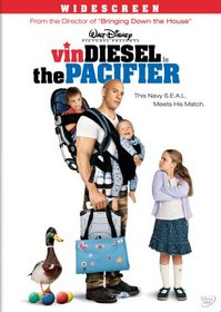 The Pacifier (Widescreen Edition)