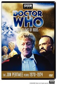 Doctor Who: The Claws of Axos(Story 57)
