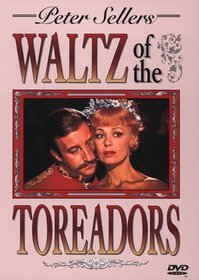 Waltz of the Toreadors (Ws)