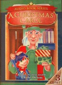 A CHRISTMAS CAROL -------AUDIO BOOK SERIES