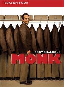 Monk - Season Four