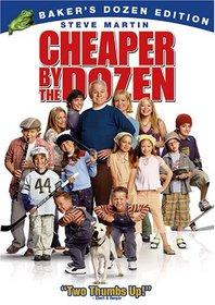 Cheaper by the Dozen - Baker's Dozen Special Edition
