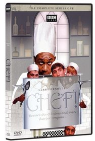 Chef! - The Complete Series One