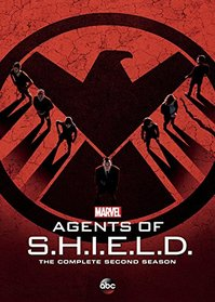Marvel's Agents of S.H.I.E.L.D.: The Complete Second Season [Amazon Exclusive]