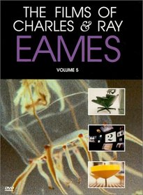 Films of Charles & Ray Eames Volume 5
