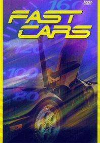 Velocity 1: Fast Cars