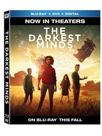 The Darkest Minds (Blu-ray + DVD + Digital)