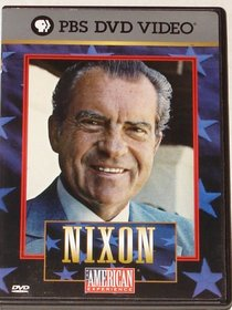 The American Experience - Nixon