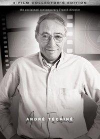 André Téchiné 4 Film Collector's Edition (Hôtel des Amériques / J'embrasse pas / My Favorite Season / Wild Reeds)