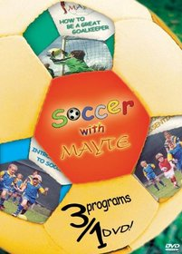 Soccer With Mayte