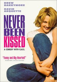 Never Been Kissed (Ws)