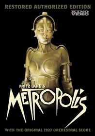 Metropolis (Restored Authorized Edition)