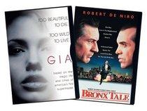 Gia & Bronx Tale (2pc) (Sbs)