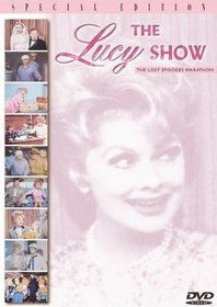 The Lucy Show: The Lost Episodes Marathon, Vol. 5