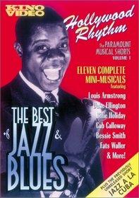 Hollywood Rhythm Vol. 01 - The Best of Jazz & Blues