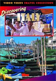 Video Visits: Discovering Italy