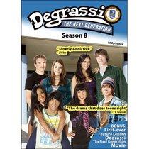 Degrassi: The Next Generation Season 8