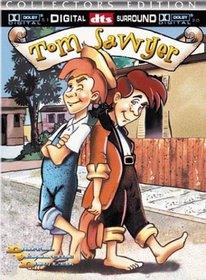 Tom Sawyer (Nutech Digital)