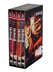 Hellsing (Complete Boxed Set)